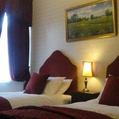 Отель The Sycamore Guest House 4* Стандартный номер с различными типами кроватей фото 10