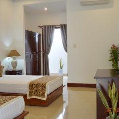 Отель Trust Homestay Villa 2* Стандартный номер с различными типами кроватей фото 4