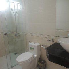 Апартаменты Kelly Serviced Apartment - District 1 Студия Делюкс с различными типами кроватей фото 4