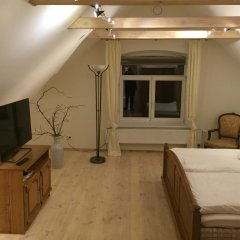 Отель Villa Aguona Вильнюс комната для гостей фото 3