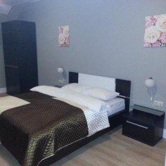 Гостиница Дом на Маяковке Стандартный номер двуспальная кровать