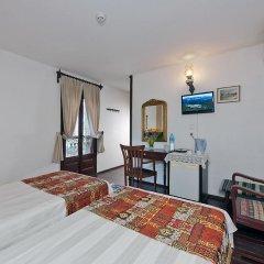 Hotel Kalehan 2* Номер Делюкс с различными типами кроватей фото 6