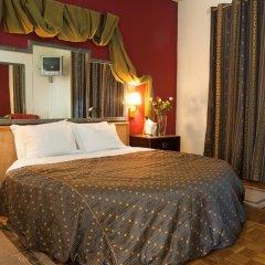 Отель Ribeirotel 3* Стандартный номер разные типы кроватей фото 2