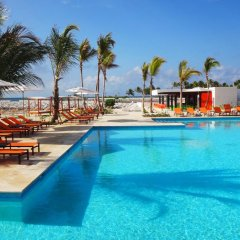 TRS Cap Cana Hotel - Adults Only - All Inclusive бассейн