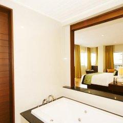 Отель The Heritage Pattaya Beach Resort 4* Полулюкс с различными типами кроватей фото 2