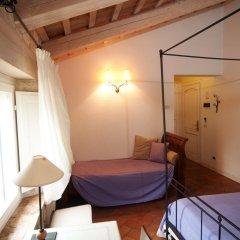 Отель Valcastagno Relais Италия, Нумана - отзывы, цены и фото номеров - забронировать отель Valcastagno Relais онлайн комната для гостей фото 3
