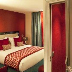 Hotel Le Petit Paris 4* Улучшенный номер