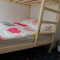 Хостел Aleks Семейный номер разные типы кроватей фото 3