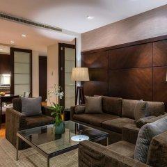 Отель Emporium Suites by Chatrium 5* Люкс фото 12