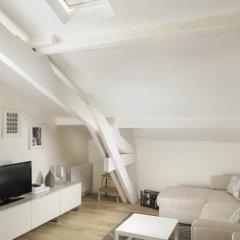 Отель Appartement Centre de Nice комната для гостей фото 2