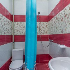 Гостиница Beautiful House Hotel в Краснодаре отзывы, цены и фото номеров - забронировать гостиницу Beautiful House Hotel онлайн Краснодар ванная