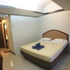 Отель Bangkok Condotel 3* Номер категории Эконом с различными типами кроватей фото 2