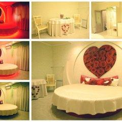 Гостиница Сафари Люкс повышенной комфортности с разными типами кроватей фото 10