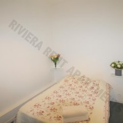 Апартаменты Riviera Apartment Old Town La Croix комната для гостей фото 4
