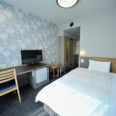 Отель Dormy Inn Soga Natural Hot Spring 3* Стандартный номер фото 3
