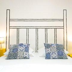 Отель Castilho 63 Лиссабон комната для гостей фото 2