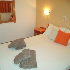 Апартаменты Antonios Apartments Пляж Стегна комната для гостей фото 5