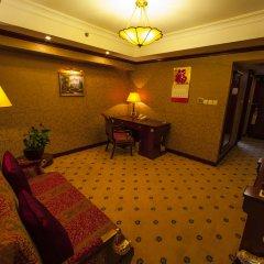 Отель SALVO 4* Представительский люкс фото 6