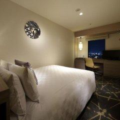 Sunshine City Prince Hotel 4* Стандартный номер с различными типами кроватей фото 4