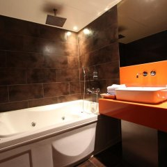 Art Hotel 3* Номер Делюкс с различными типами кроватей фото 8