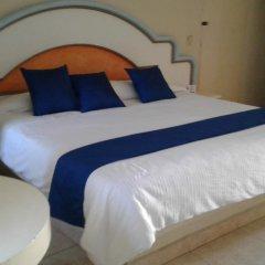 Hotel Hacienda Mazatlán 3* Стандартный номер с различными типами кроватей фото 8