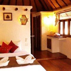 Отель Clear View Resort 3* Бунгало Делюкс с различными типами кроватей фото 6