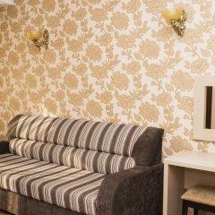 Гостевой Дом Лазурное Окно 3* Семейный люкс с разными типами кроватей фото 12