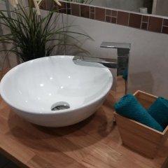 Отель EU district Бельгия, Брюссель - отзывы, цены и фото номеров - забронировать отель EU district онлайн ванная фото 2