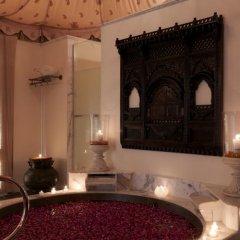 Отель Rambagh Palace сауна
