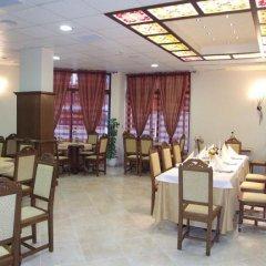 Отель Villa Maria Revas Болгария, Солнечный берег - отзывы, цены и фото номеров - забронировать отель Villa Maria Revas онлайн питание фото 2