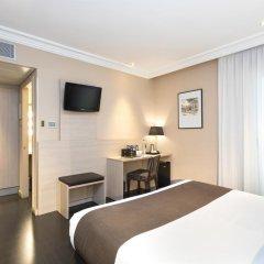 Hotel Serhs Rivoli Rambla 4* Стандартный номер с различными типами кроватей фото 5