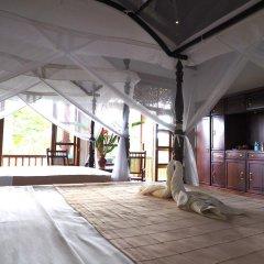 Отель Niyagama House 4* Улучшенный люкс с различными типами кроватей