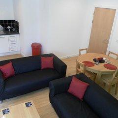 Отель Destiny Student - Cowgate (Campus Accommodation) Великобритания, Эдинбург - отзывы, цены и фото номеров - забронировать отель Destiny Student - Cowgate (Campus Accommodation) онлайн комната для гостей фото 2