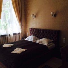 Отель Guest House Taurus 2* Люкс с различными типами кроватей фото 11