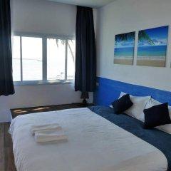 Отель Sarocha Villa 3* Стандартный номер с различными типами кроватей фото 4