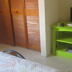 Отель Gemini House Bed & Breakfast 3* Стандартный номер с двуспальной кроватью (общая ванная комната) фото 3