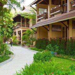 Отель Wind Beach Resort Таиланд, Остров Тау - отзывы, цены и фото номеров - забронировать отель Wind Beach Resort онлайн фото 3