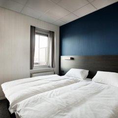 Antwerp Harbour Hotel 3* Стандартный номер с 2 отдельными кроватями фото 2
