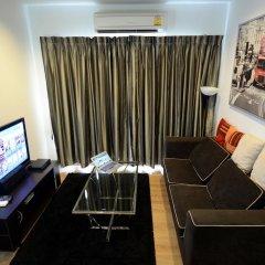 Отель Seed Memories Siam Resident 4* Люкс с различными типами кроватей фото 20