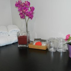 Hotel Travessera 2* Апартаменты с различными типами кроватей фото 16