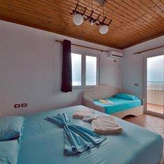 Hotel Nacional Vlore 3* Стандартный номер с различными типами кроватей фото 7