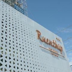 Отель Ruenthip Residence Pattaya городской автобус
