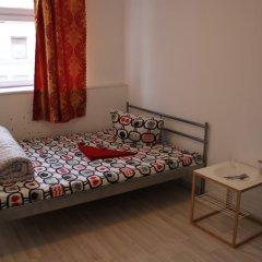 Гостиница на Чистых Прудах 3* Номер Комфорт с различными типами кроватей фото 7
