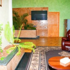 База Отдыха Резорт MJA Апартаменты с различными типами кроватей фото 13