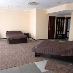 Mark Plaza Hotel 2* Стандартный номер 2 отдельными кровати фото 4