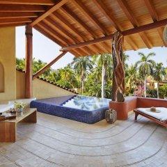 Отель Viceroy Zihuatanejo 5* Люкс фото 6