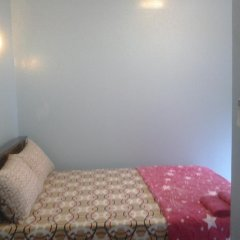 Отель JP Mansion 2* Номер Делюкс с различными типами кроватей фото 8