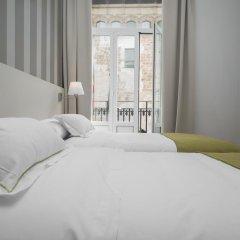 Hotel San Lorenzo Boutique 3* Стандартный номер с различными типами кроватей фото 7