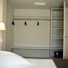 Отель Aparthotel Arrels d'Empordà 4* Апартаменты разные типы кроватей фото 3