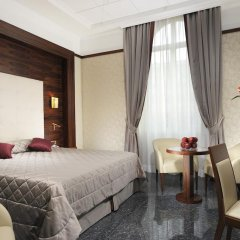 Hotel Ranieri 3* Номер Делюкс фото 3